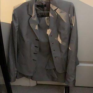 Never worn Anne Klein skirt suit